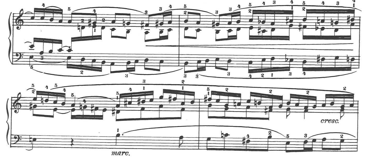 Hidden Gems: Mozart – Fantasia and Fugue in C Major, K  394